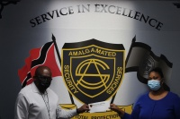 Amalgamated Security Services Limited Co-Sponsors La Cuidad De Brazil Christmas Society